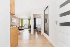 M&M Apartments - fot. Tomasz Stolz