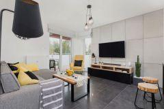 M&M Apartments- fot. Tomasz Stolz